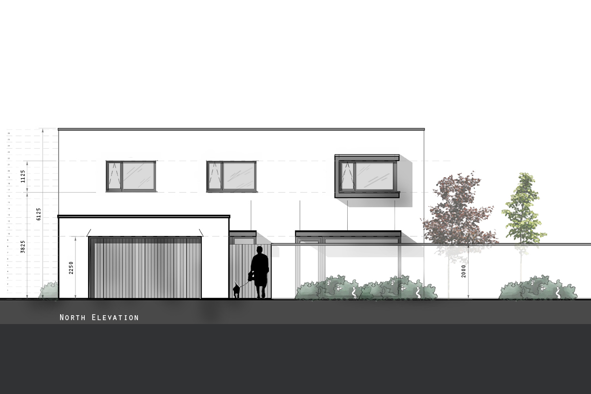 Oxfordshire, New, Build, Architects, Zenith, Family, house